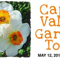 Capay Valley Mother's Day Farm and Garden Tour