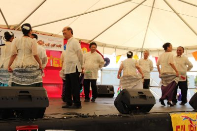 Filipino Fiesta of Sacramento