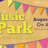 Music in the Park: On Air
