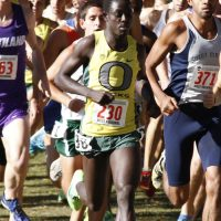 NCAA Division 1 Outdoor Track and Field Championships