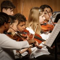 Summer Chamber Music Soiree and Festival Concerts