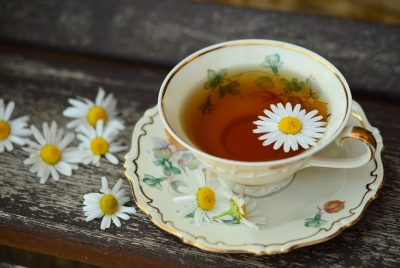 How to Plan the Perfect Tea Party