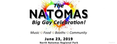 The Natomas Big Gay Celebration