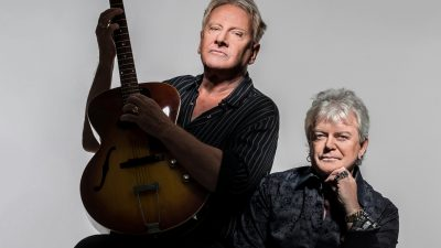 Air Supply and Wilson Phillips