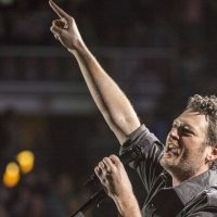 Blake Shelton: Friends and Heroes 2020