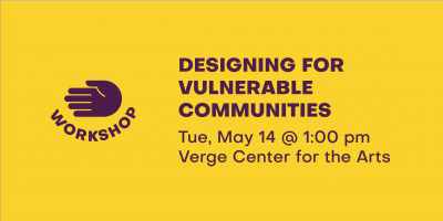 Designing for Vulnerable Communities