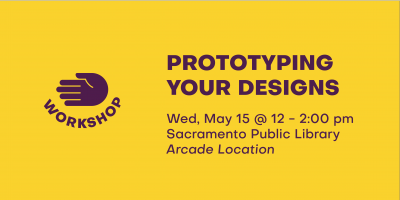 Prototyping Your Designs