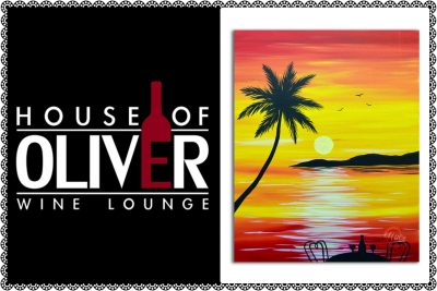 Perfect Date Painting Event at House of Oliver
