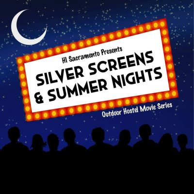 Silver Screens and Summer Nights!