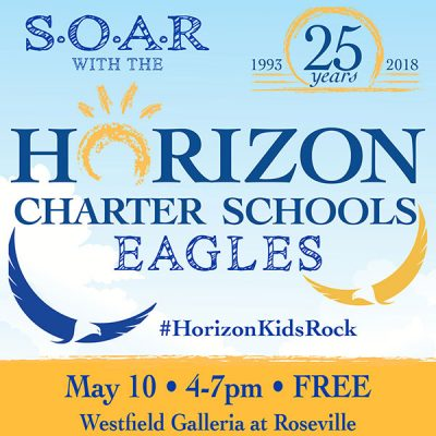 SOAR with the Horizon Eagles