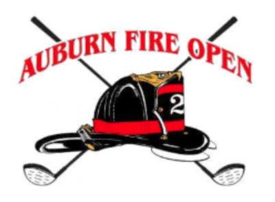 The 13th Annual Auburn City Fire Golf Tournament