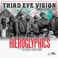 Hieroglyphics: Third Eye Vision Anniversary Tour