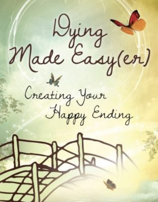 Book-Signing with End-of-Life Guide Myra Bennett