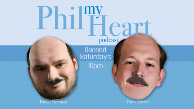 Phil My Heart Podcast