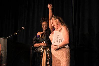 Women's Empowerment A Celebration of Independence Gala
