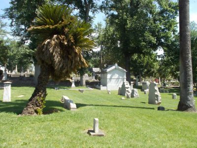 Virtual Tours of Old Sac and Historic City Cemeter...