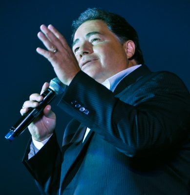 Daniel Rodriguez and The Highland Divas (Cancelled)