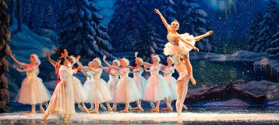 Pamela Hayes Classical Ballet Theatre presents The...