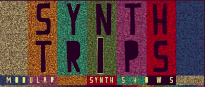Synth Trips featuring Ektopy