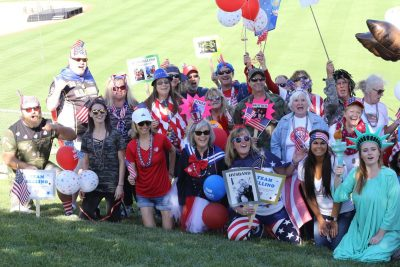 Greater Sacramento Walk to Defeat ALS