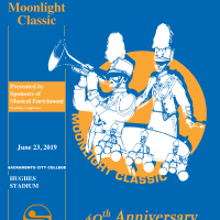 Moonlight Classic: Drum and Bugle Corps Contest