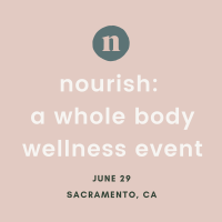 Nourish: Whole-body Wellness