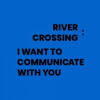 Name the Sacramento Docks: River Crossing: I Want To Communicate With You