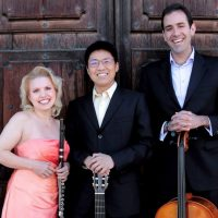 Classical Concert with The Black Cedar Ensemble