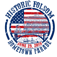Historic Folsom Hometown Parade