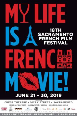 Sacramento French Film Festival