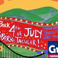 Tahoe Park's Fourth of July Spark-tacular