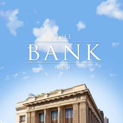 The Bank - 629 J