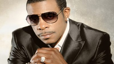 V101's Big Block Party: Keith Sweat, Bobby Brown, Ma$e and Troop