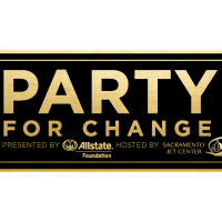Party for Change 2019 (SOLD OUT)
