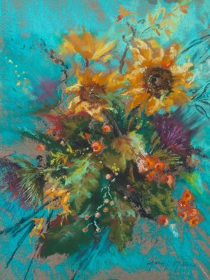 Pastel Paintings and More