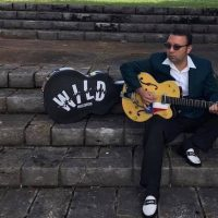 Blues and Bourbon: Elvis Cantu