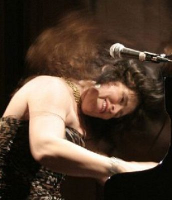 Blues and Bourbon: Wendy DeWitt and Kirk Harwood