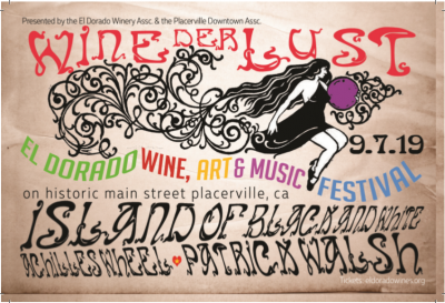 WINEderlust: Renegade Wine, Art, and Music Festiva...