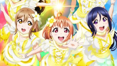 Love Live Sunshine: Aquors 5th LoveLive