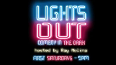 Lights Out: Comedy in the Dark