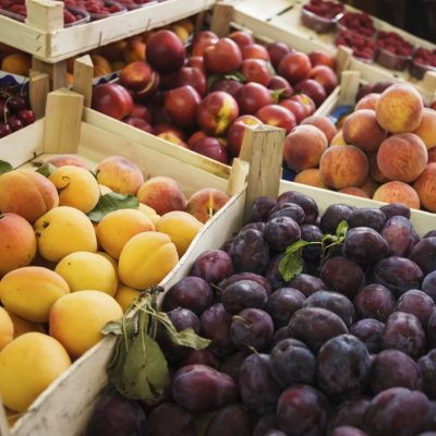 Can Do: Summer Stone Fruit