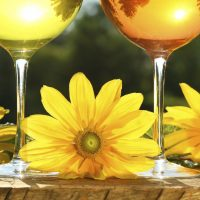 Wine Country Cuisine: French Garden Party