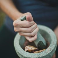 Adaptogenic Herbs for Strength and Vitality