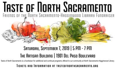 Taste of North Sacramento