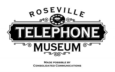 Heritage Trail at the Roseville Telephone Museum