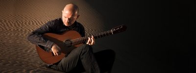 An Evening with Ottmar Liebert and Luna Negra