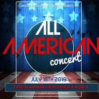 All American Concert