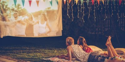 Movie in the Vines: Independence Day