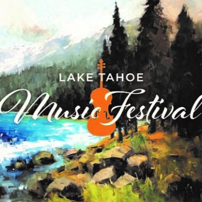 Lake Tahoe Music Festival (Olympic Valley)