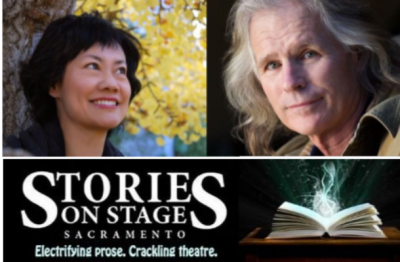 Stories on Stage Sacramento: Maggie Shen King and ...